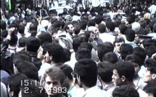 İşte Sivas katliamının hiç bilinmeyen fotoğrafları