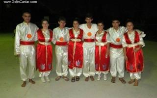 Antalya'da yeni semah ekibi kuruldu
