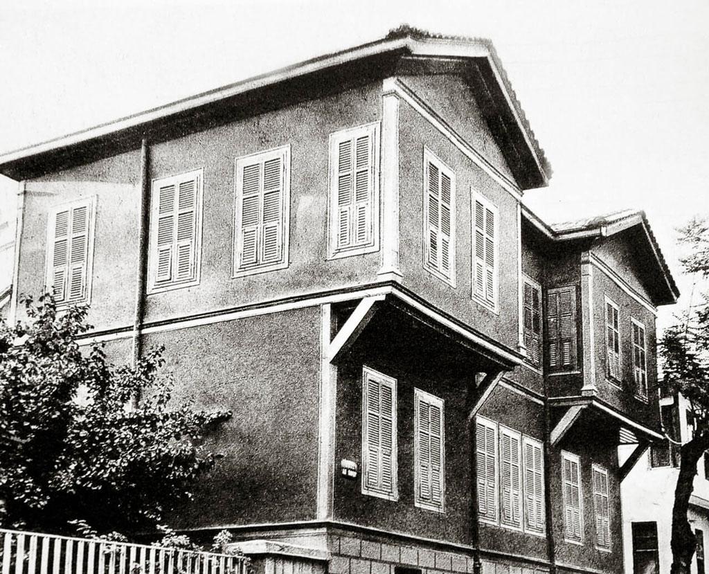 Atatürk Doğumu