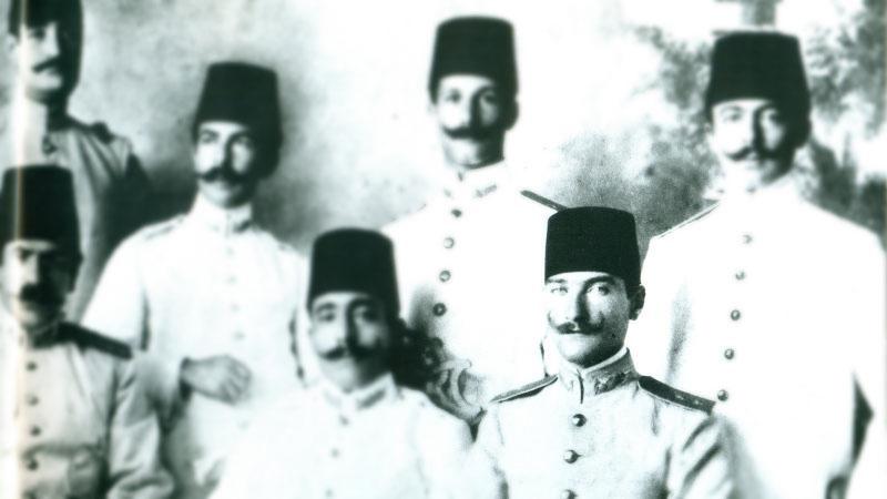 Atatürk Gençlik Yılları