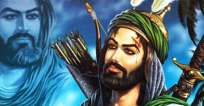 Hz. Ali'den Özlü Sözleri