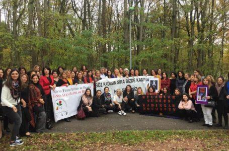 Alevi Kadınların, 'Söz Kadının Sıra Bizde' Eğitim Kampına Yoğun Ilgi