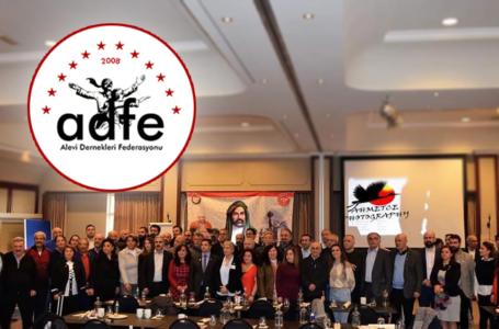 ADFE'nin üyelik talebi kabul edildi