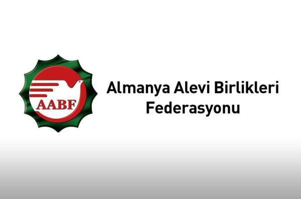 AABF: Baskılar Hakka ve hakikate olan inancımızı daha da güçlendirecektir!