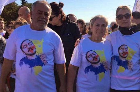 Dilek İmamoğlu, İstanbul Maratonu'nda Emel Korkmaz ile birlikte koştu