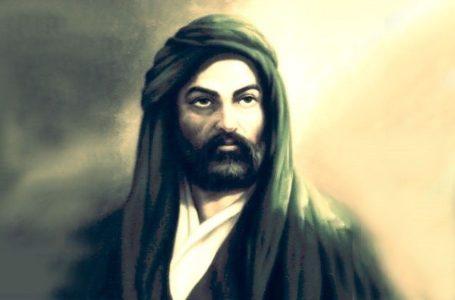 Muhammed Miraca Vardığı Gece Kapıda Gördüğü Aslandır Ali