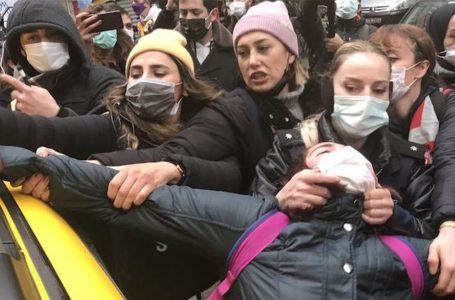 Büyük Kadın Buluşması'nda gözaltına alınanlara tutuklama talebi